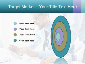 Two business partners PowerPoint Templates - Slide 84