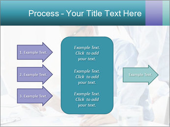 Two business partners PowerPoint Templates - Slide 85