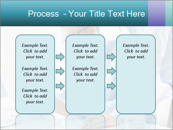 Two business partners PowerPoint Templates - Slide 86
