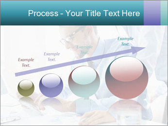 Two business partners PowerPoint Templates - Slide 87