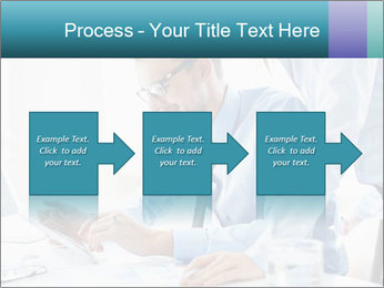 Two business partners PowerPoint Templates - Slide 88