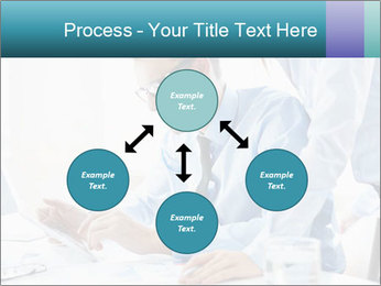 Two business partners PowerPoint Templates - Slide 91