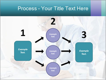 Two business partners PowerPoint Templates - Slide 92