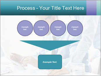 Two business partners PowerPoint Templates - Slide 93