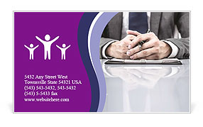 0000090750 Business Card Template