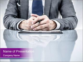 0000090750 PowerPoint Template - Slide 1