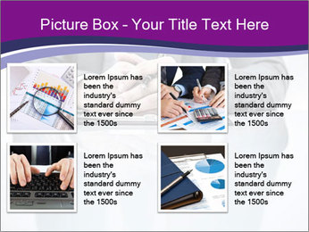Accounting PowerPoint Templates - Slide 14