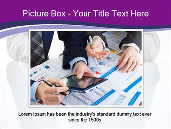 Accounting PowerPoint Templates - Slide 15