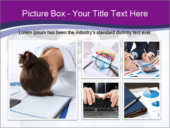 Accounting PowerPoint Templates - Slide 19