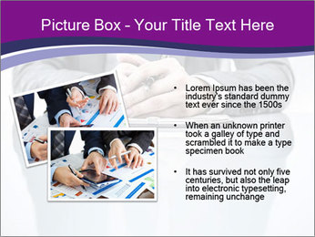 Accounting PowerPoint Templates - Slide 20
