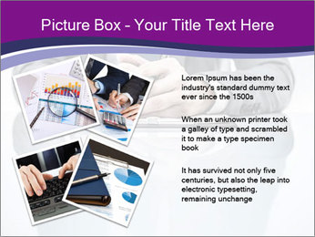 Accounting PowerPoint Templates - Slide 23