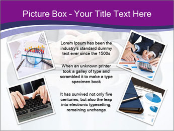 Accounting PowerPoint Templates - Slide 24