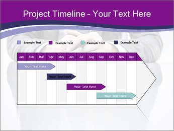 Accounting PowerPoint Templates - Slide 25