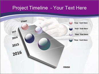 Accounting PowerPoint Templates - Slide 26