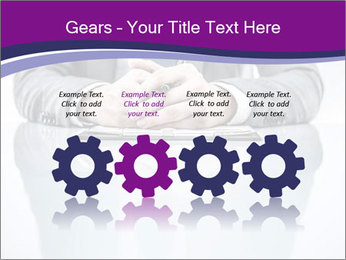 Accounting PowerPoint Templates - Slide 48