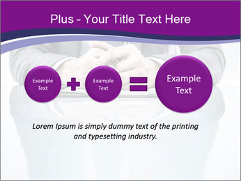 Accounting PowerPoint Templates - Slide 75