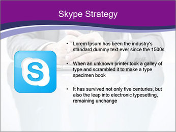 Accounting PowerPoint Templates - Slide 8