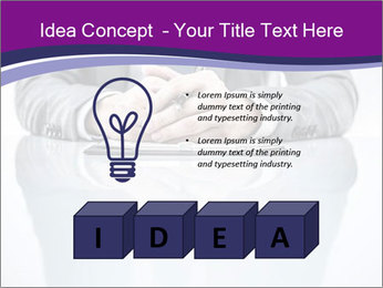 Accounting PowerPoint Templates - Slide 80