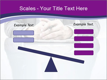 Accounting PowerPoint Templates - Slide 89