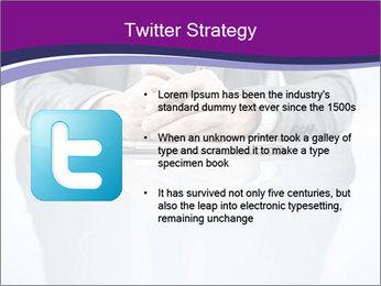 0000090750 PowerPoint Template - Slide 9