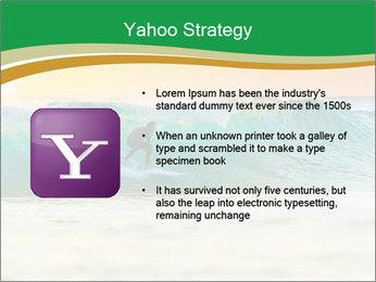 Sunrise PowerPoint Template - Slide 11