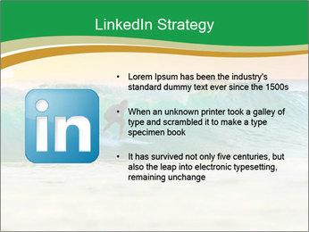 Sunrise PowerPoint Template - Slide 12