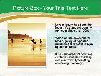 Sunrise PowerPoint Templates - Slide 13
