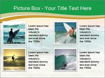 Sunrise PowerPoint Template - Slide 14
