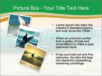 Sunrise PowerPoint Templates - Slide 17