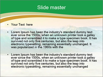 Sunrise PowerPoint Templates - Slide 2