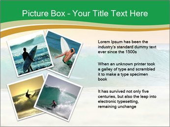 Sunrise PowerPoint Template - Slide 23