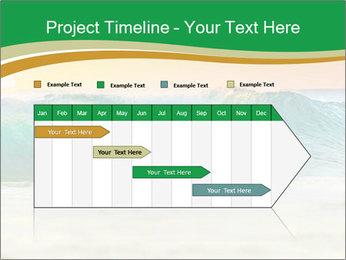 Sunrise PowerPoint Template - Slide 25