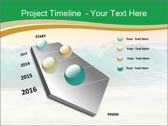 Sunrise PowerPoint Template - Slide 26