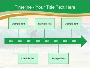 Sunrise PowerPoint Template - Slide 28