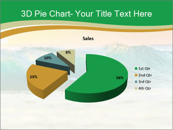Sunrise PowerPoint Template - Slide 35