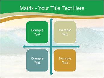 Sunrise PowerPoint Templates - Slide 37