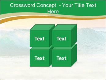 Sunrise PowerPoint Template - Slide 39