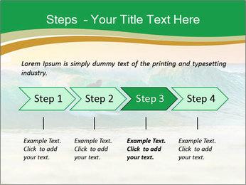 Sunrise PowerPoint Template - Slide 4