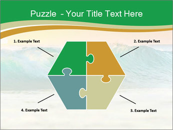 Sunrise PowerPoint Templates - Slide 40