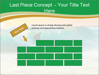 Sunrise PowerPoint Template - Slide 46