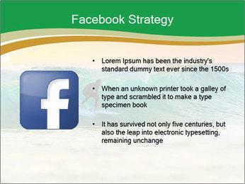 Sunrise PowerPoint Template - Slide 6