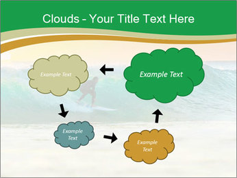 Sunrise PowerPoint Template - Slide 72