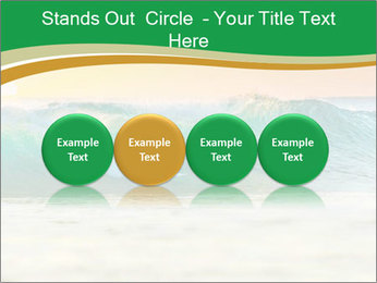 Sunrise PowerPoint Template - Slide 76