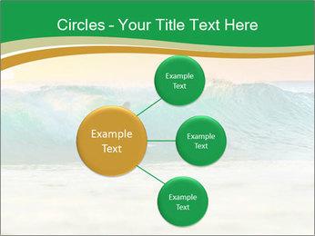 Sunrise PowerPoint Templates - Slide 79