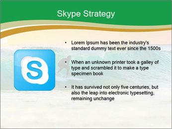 Sunrise PowerPoint Templates - Slide 8