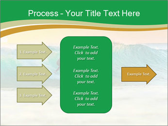 Sunrise PowerPoint Template - Slide 85
