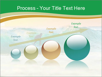 Sunrise PowerPoint Templates - Slide 87