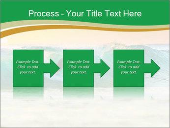 Sunrise PowerPoint Templates - Slide 88