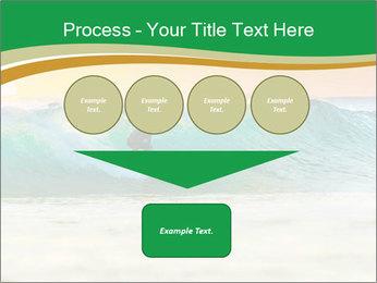 Sunrise PowerPoint Templates - Slide 93