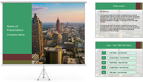 0000090753 PowerPoint Template